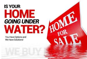 selling your first house