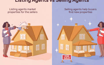 I Am Selling My House, What Does a Seller's Market Mean?