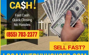 We buy house in Hampton Virginia