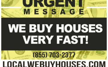 We Buy Ugly Houses: We Buy Houses Fast for Cash