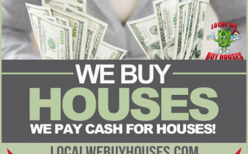 Cash for Homes in Roanoke Buyers – Will I Get A Fair Price?
