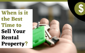 When Should You Sell Your Rental Property?