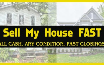 Need to sell your home fast? No time
