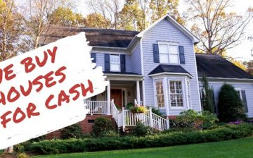 Are we buy homes for cash legit?